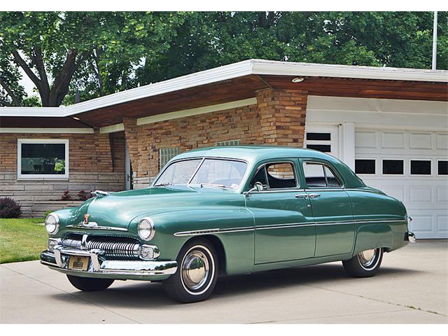 1950 Mercury Hot Rod (CC-1484589) for sale in Canton, Ohio