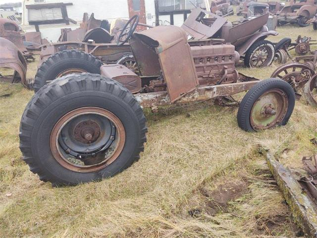 1929 Chevrolet Tow Truck (CC-1480459) for sale in Parkers Prairie, Minnesota