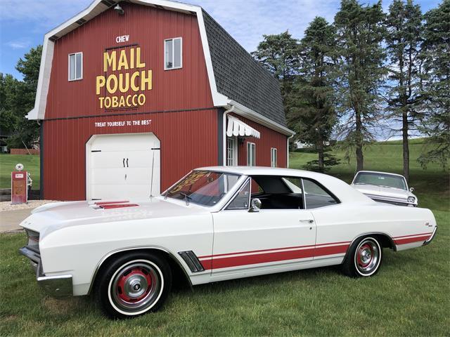 1967 Buick Gran Sport (CC-1484593) for sale in Latrobe, Pennsylvania