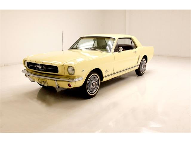 1965 Ford Mustang (CC-1484618) for sale in Morgantown, Pennsylvania