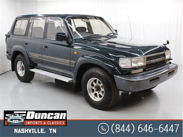 1994 Toyota Land Cruiser FJ (CC-1484622) for sale in Christiansburg, Virginia