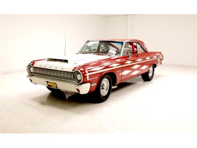 1964 Dodge Polara (CC-1484637) for sale in Morgantown, Pennsylvania