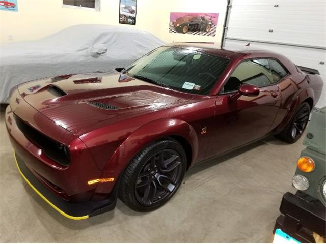 2019 Dodge Challenger (CC-1484669) for sale in Cadillac, Michigan