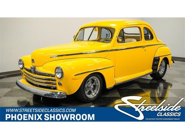 1947 Ford Super Deluxe (CC-1484670) for sale in Mesa, Arizona