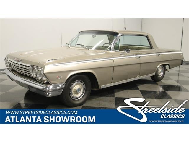 1962 Chevrolet Impala (CC-1484673) for sale in Lithia Springs, Georgia