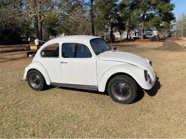 1967 Volkswagen Beetle (CC-1484720) for sale in Cadillac, Michigan