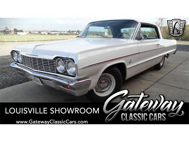 1964 Chevrolet Impala (CC-1484728) for sale in O'Fallon, Illinois