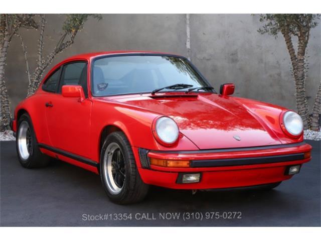 1988 Porsche Carrera (CC-1484732) for sale in Beverly Hills, California