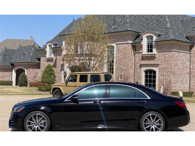 2020 Mercedes-Benz S560 (CC-1484756) for sale in Cadillac, Michigan