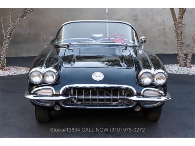 1958 Chevrolet Corvette (CC-1484759) for sale in Beverly Hills, California