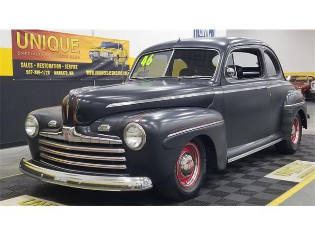 1946 Ford Deluxe (CC-1484778) for sale in Mankato, Minnesota
