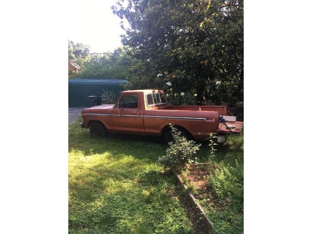 1979 Ford F100 (CC-1484786) for sale in Cadillac, Michigan