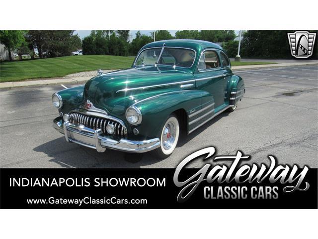1949 Buick Sedan (CC-1484805) for sale in O'Fallon, Illinois