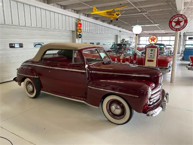 1948 Ford Deluxe (CC-1480481) for sale in Columbus, Ohio