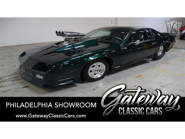 1992 Chevrolet Camaro (CC-1484866) for sale in O'Fallon, Illinois