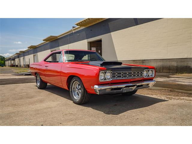 1968 Plymouth Satellite (CC-1484888) for sale in Jackson, Mississippi