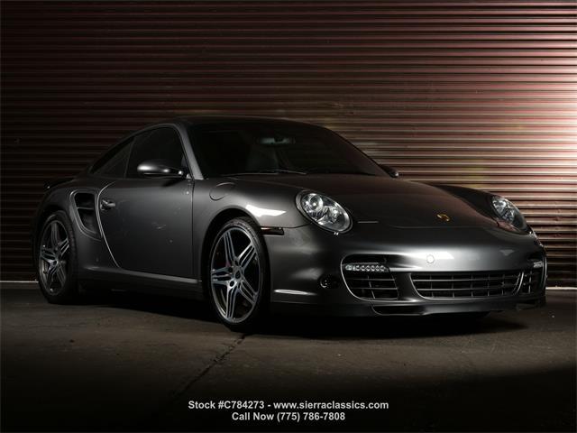 2008 Porsche 911 (CC-1484965) for sale in Reno, Nevada