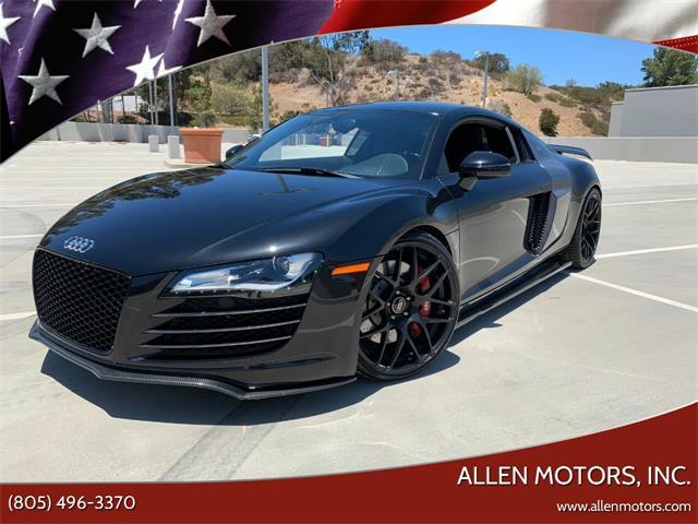 2008 Audi R8 (CC-1484970) for sale in Thousand Oaks, California