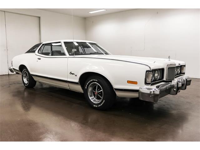 1975 Mercury Cougar (CC-1484976) for sale in Sherman, Texas