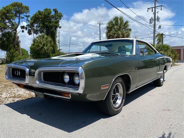 1970 Dodge Super Bee (CC-1480502) for sale in Pompano Beach, Florida