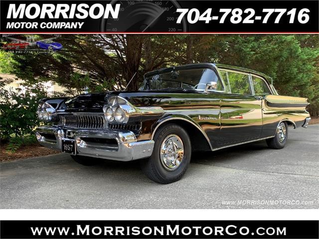1957 Mercury Monterey (CC-1480503) for sale in Concord, North Carolina