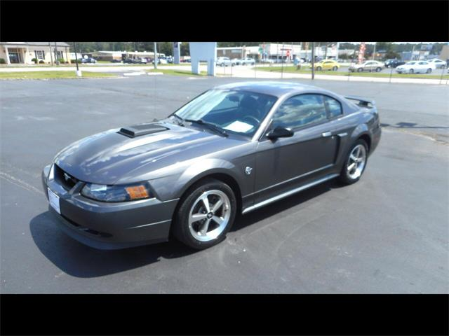 2004 Ford Mustang (CC-1485035) for sale in Greenville, North Carolina