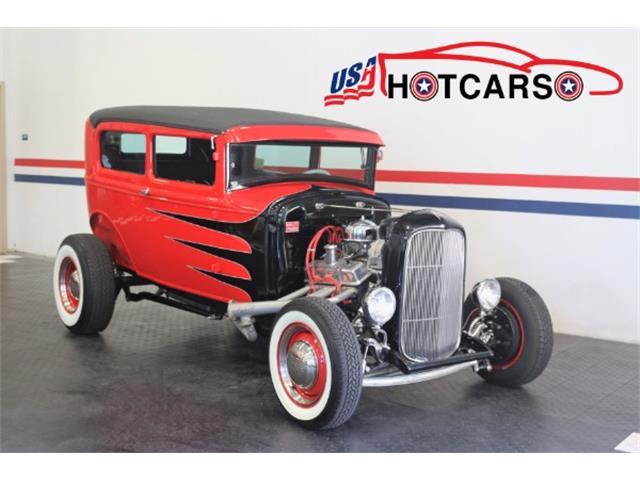 1930 Ford Tudor (CC-1485048) for sale in San Ramon, California