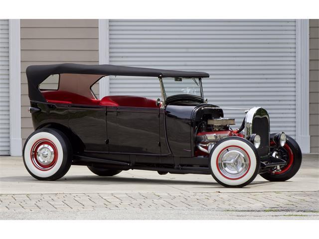 1928 Ford Phaeton (CC-1485083) for sale in Eustis, Florida