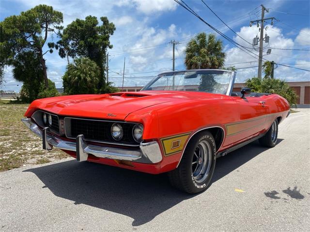 1970 Ford Torino (CC-1480510) for sale in Pompano Beach, Florida