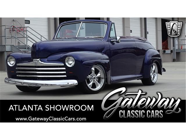 1947 Ford Super Deluxe (CC-1485133) for sale in O'Fallon, Illinois