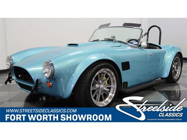 1965 Shelby Cobra (CC-1485159) for sale in Ft Worth, Texas