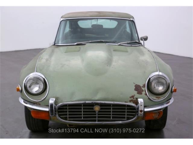 1971 Jaguar XKE (CC-1485166) for sale in Beverly Hills, California