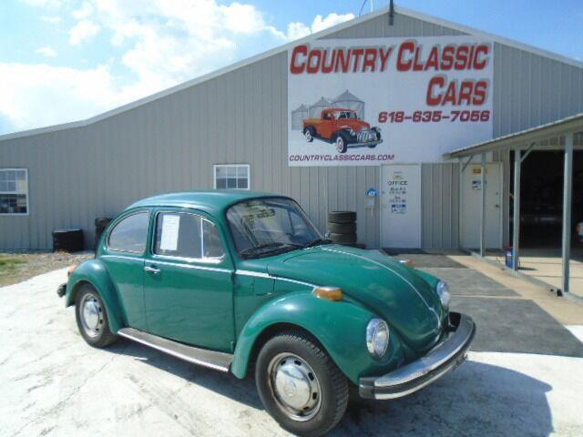 1974 Volkswagen Beetle (CC-1485187) for sale in Staunton, Illinois
