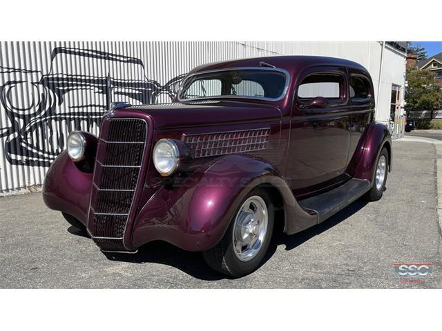 1935 Ford Tudor (CC-1485212) for sale in Fairfield, California
