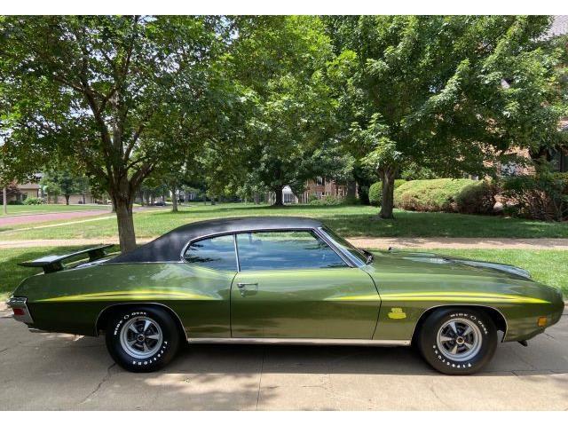1970 Pontiac GTO (CC-1485223) for sale in Cadillac, Michigan