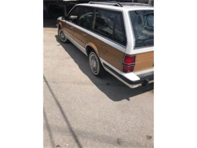 1993 Buick Estate Wagon (CC-1485267) for sale in Cadillac, Michigan