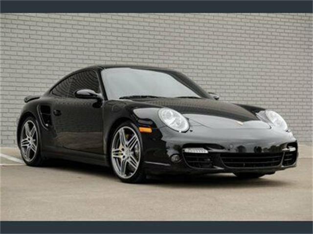 2007 Porsche 911 Turbo (CC-1485268) for sale in Cadillac, Michigan