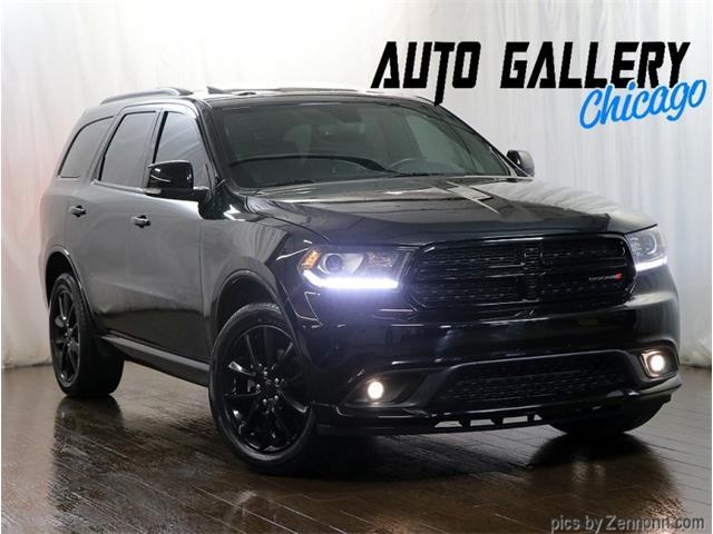 2018 Dodge Durango (CC-1485316) for sale in Addison, Illinois