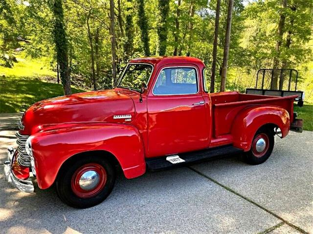 1949 Chevrolet 3100 (CC-1485382) for sale in Harpers Ferry, West Virginia