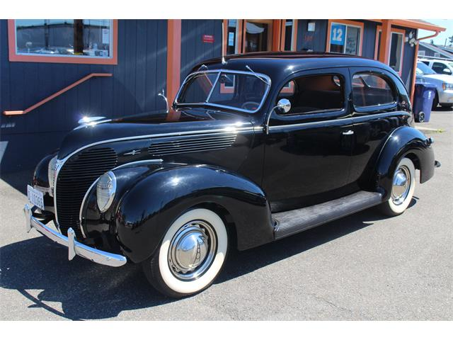 1938 Ford Deluxe (CC-1485394) for sale in Tacoma, Washington