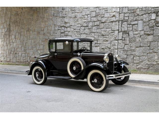 1931 Ford Model A (CC-1485411) for sale in Atlanta, Georgia