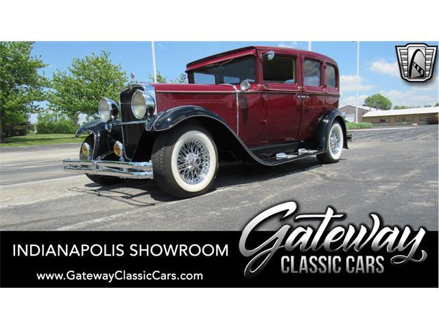 1930 Nash 480 (CC-1485419) for sale in O'Fallon, Illinois