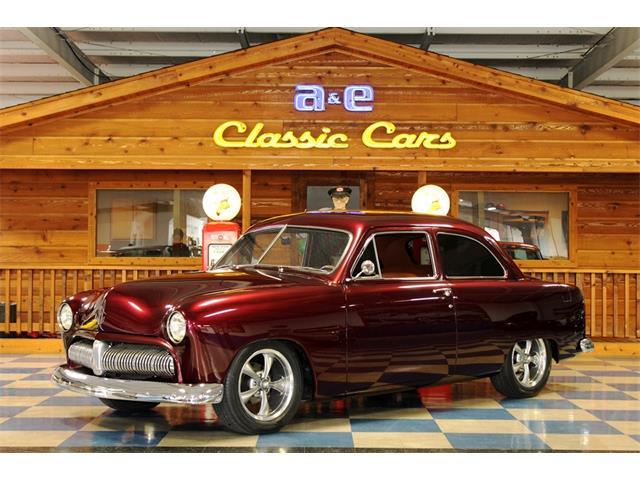 1951 Ford Sedan (CC-1485429) for sale in New Braunfels, Texas