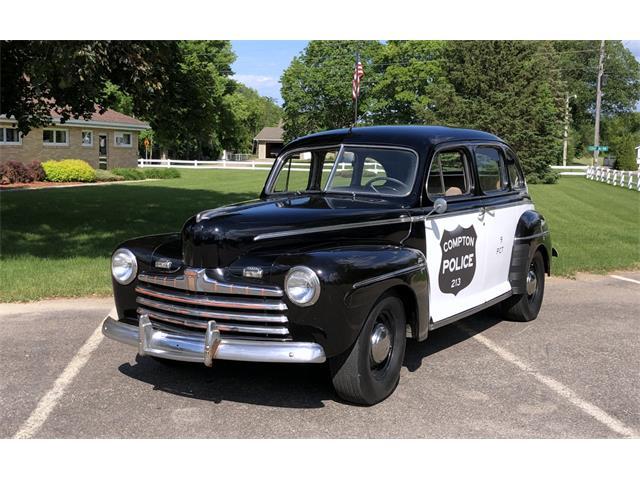 1946 Ford Sedan (CC-1480547) for sale in Maple Lake, Minnesota