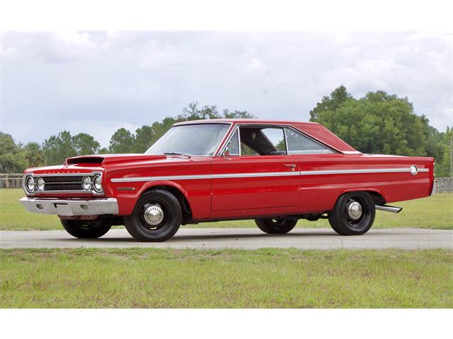 1966 Plymouth Belvedere 2 (CC-1485502) for sale in Eustis, Florida