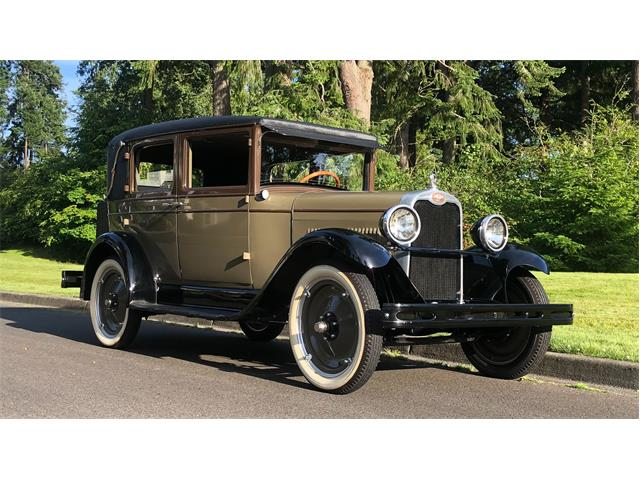 1928 Chevrolet Model AB (CC-1485520) for sale in Dupont, Washington