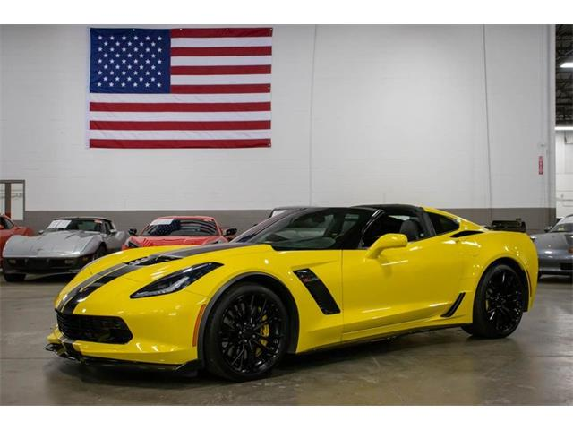 2019 Chevrolet Corvette (CC-1485537) for sale in Kentwood, Michigan