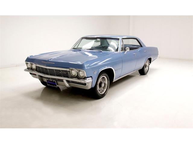 1965 Chevrolet Impala (CC-1485538) for sale in Morgantown, Pennsylvania