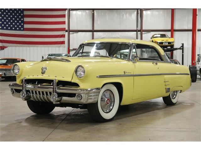 1953 Mercury Monterey (CC-1485545) for sale in Kentwood, Michigan