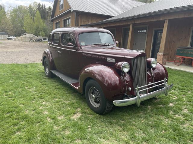 1939 Packard Sedan (CC-1480557) for sale in Ellington, Connecticut